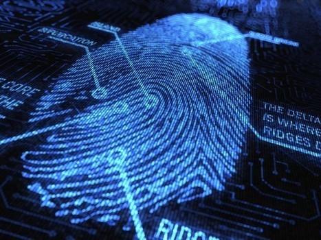 Capteur biométrique de l'iPhone 5S, du pain bénit pour la NSA? | Data privacy & security | Scoop.it