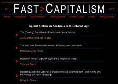 What's holding back Digital Sociology? : Antonio A. Casilli :: BodySpaceSociety | e-Xploration | Scoop.it