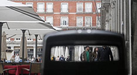 Recogidas en Madrid en una sola noche mil toneladas de basura acumulada | Noticias CTM (tercera evaluación) | Scoop.it