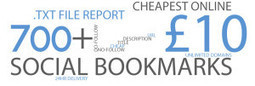 Does social bookmarking help rankings in Google? | Search Engine Optimization SEOZLE | Scoop.it