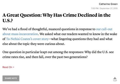 "Goodbye, comments. Hello, ""conversations"" | New Journalism | Scoop.it"