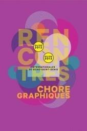 Les rencontres chorégraphiques de Saint-Denis 2012 | Sceneweb | Danse Contemporaine | Scoop.it