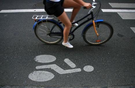 """Le ministre des Transports dévoile les 25 mesures de son plan vélo   """"green business""""   Scoop.it"""