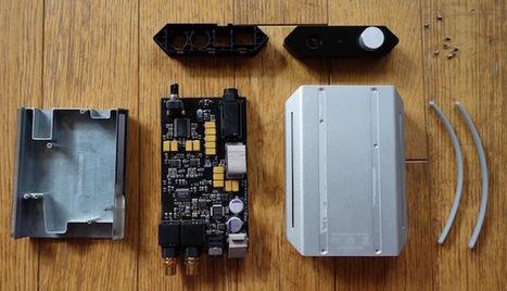 Test Acoustic Research AR-UA1 : un DAC USB et ampli casque à la hauteur de la réputation de la marque | ON-TopAudio | Scoop.it