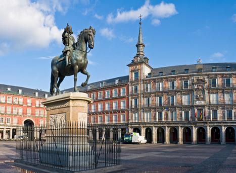 Discover 5 marvelous autonomous communities of Spain! - GuestToGuest | Voyages | Scoop.it