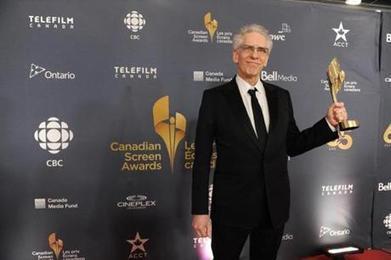 P-town film festto honor Cronenberg - Boston Globe | 'Cosmopolis' - 'Maps to the Stars' | Scoop.it