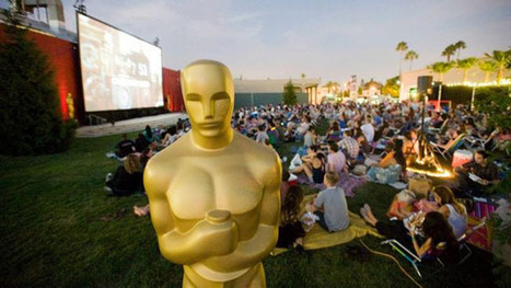 Oscars: 76 Countries Competing for Best Foreign Language Film ... | Teaching English as a Foreign Language (TEFL) | Scoop.it