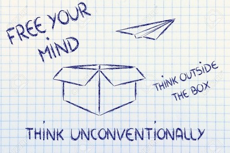 #RRHH 3 formas de pensar fuera de la caja | Orientar | Scoop.it