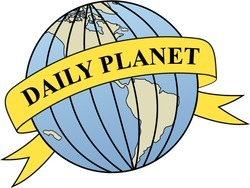 The John Dewey Daily Planet | John Dewey | Scoop.it
