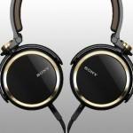 Sony : trois nouveaux casques lourds en basses | Gadgets - Hightech | Scoop.it