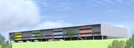 Le Roannais joue la carte de l'immobilier d'entreprise | CR-DSU - L'actualité de la politique de la ville en Auvergne-Rhône-Alpes | Scoop.it