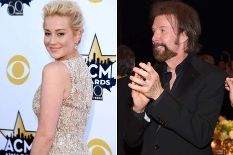 Country Stars With June Birthdays | Country Music Today | Scoop.it