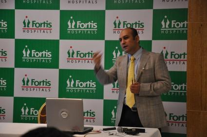 Fortis Hospitals Medical Breakthroughs   Indian Healthcare Patient Success Stories   Scoop.it