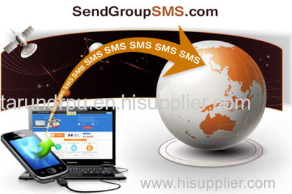 Simplest way to broadcast unlimited text messages using DRPU Bulk SMS Software | How to connect Android Mobile Phone to your Laptop for sending free SMS | Scoop.it