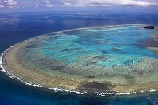 Island nations seek insurance against climate damage | Blue Planet | Scoop.it