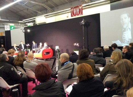 Le Futur du Commerce : digitalisation, magasin phygital, m-commerce, datamining, showrooming… Compte-rendu de la conférence plénière d'ouverture de la 2ème édition du salon Shop Innovation | VEGA I... | La digitalisation des points de vente | Scoop.it