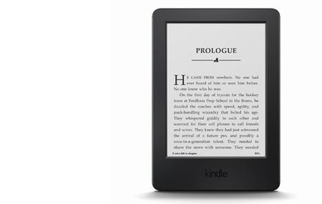 Test: 5 bästa och sämsta e-boksläsare | E-böcker, surfplattor, sociala medier | Scoop.it