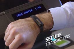 Payer avec un battement de cœur : Mastercard lance un test avec la start-up Nymi | Digital News in France | Scoop.it