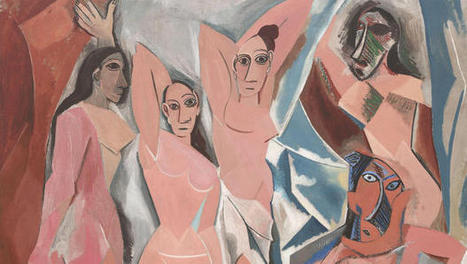 Study: You Like That Picasso Because Your BFF Does | Studio Art and Art History | Scoop.it