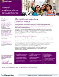 Microsoft Imagine Academy | STEM Connections | Scoop.it