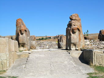 The Archaeology News Network: Hittite site to be turned into 'tourist attraction' | Histoire et Archéologie | Scoop.it
