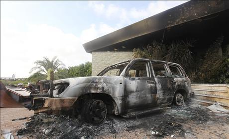 Benghazi: Don't Fall for Misdirection   Restore America   Scoop.it