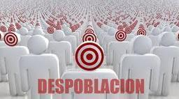 La bomba demográfica de la despoblación - Religión en Libertad | Demografía de México | Scoop.it