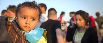 Syria's Lost Generation | Global politics | Scoop.it