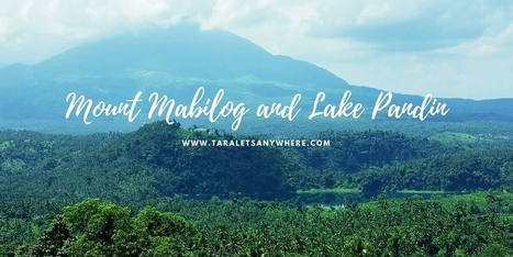 Tranquility in Laguna: Mount Mabilog and Lake Pandin - Tara lets anywhere | Philippine Travel | Scoop.it