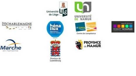 Marche: beau succès pour le certificat en management du tourisme et des loisirs | Université de Namur | Scoop.it