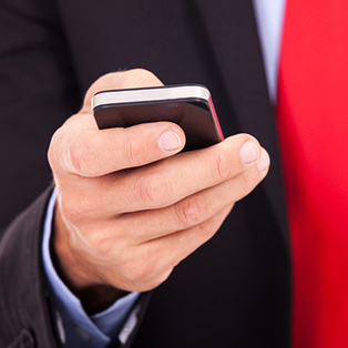 Mobile usability: Targeting the tool to the audience -- FCW | change your thinking | Scoop.it