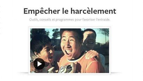 Facebook entend lutter contre le cyber-harcèlement - Le Figaro | Web Social | Scoop.it