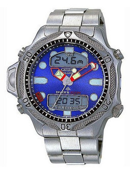 Citizen Aqualand Diver's Watch | Seiko Velatura Chronograph | Scoop.it