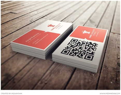 Business Card Design   The Most Effective Tips for Designing   Funindia   Scoop.it
