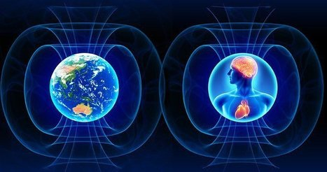 What Science Is Telling Us About Earth's Electromagnetic Fields & How They Connect To Our Own   Just imagine...   Scoop.it