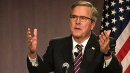 Jeb Bush's plan for Americans to work longer hours | The Heralding | Coffee Party Election Coverage | Scoop.it