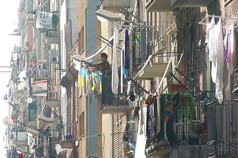 L'Ajuntament ordena el tancament de 256 pisos turístics il·legals | Plaça Lesseps | Scoop.it