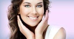 Zářivě bílé zuby! Bez jakéhokoliv úsilí jsou bělejší o 6 odstínů! A téměř zadarmo! Možná tomu nevěříte, ale je to skutečně tak! Podívejte se! | Health & Beauty - International | Scoop.it