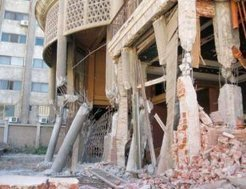In Alexandria, the Villa Aghion by the Perret brothers gutted ! - The Art Tribune | AUDITORIA, mouseion Broadband | Scoop.it