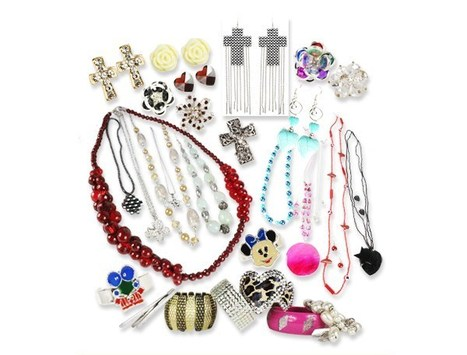 Jewelry Making at Home: Stringing Beads As A Hobb | Wholesale Jewelry | Scoop.it