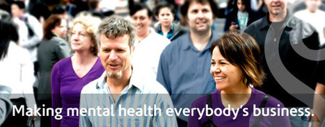 NZ mental health news | Mental Health Foundation of New Zealand | Teaching Health Education in NZ | Scoop.it