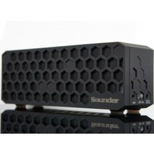 Sounder Queenbox 6W Bluetooth speaker   Vibejam wireless and portable sound solutions   Scoop.it