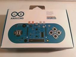 Arduino Esplora- New sealed box | Raspberry Pi | Scoop.it
