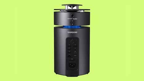 Apple Won't Give Us a New Mac Pro So Samsung Is Selling a Look-a-Like | Nerd Vittles Daily Dump | Scoop.it