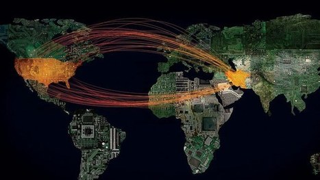 The Changing and Terrifying Nature of the New Cyber-Warfare | Cyber Defence | Scoop.it