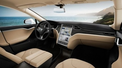 Tesla's upgraded Autopilot ships with this week's version 7 software upgrade | ExtremeTech | Discover Sigalon Valley - Where the Tags are the Topics | Scoop.it