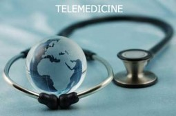 The Future of Healthcare Points to Telemedicine | DM News | Scoop.it