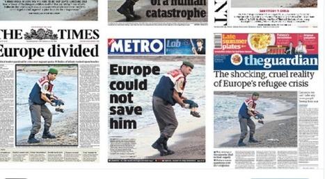 Migrants : la photo d'un enfant mort noyé en Turquie choque l'Europe   Atlantico   CLEMI. Infodoc.Presse  : veille sur l'actualité des médias. Centre de documentation du CLEMI   Scoop.it