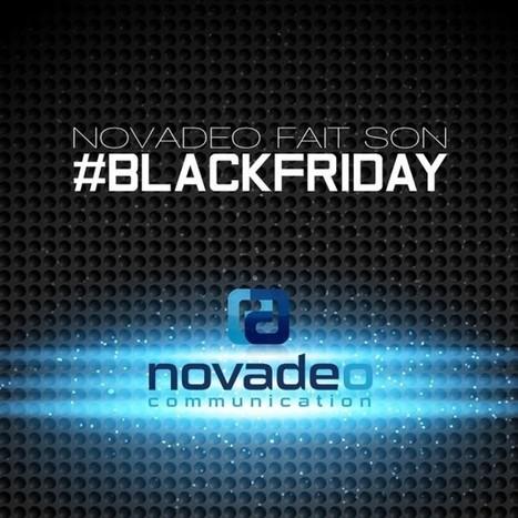 Novadeo fait son BlackFriday | Inbound Marketing et Communication Digitale | Scoop.it