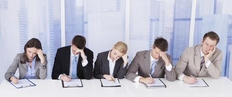 Burn-out, dépression: 26% des salariés sont exposés | Médiation animale | Scoop.it